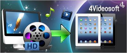 Rip en DVD til iPad og iPhone