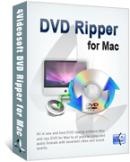 DVD Ripper til Macintosh