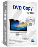 DVD Copy til Mac