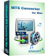 MTS Converter til Mac
